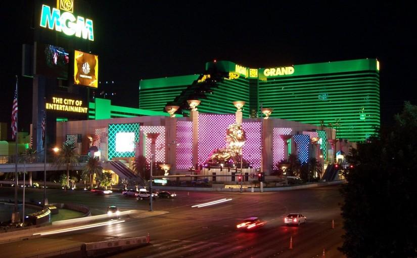 Sådan får du som studerende råd til rejsen til Las Vegas