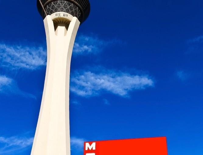 Lån penge til en tur til Las Vegas – Drømmenes By