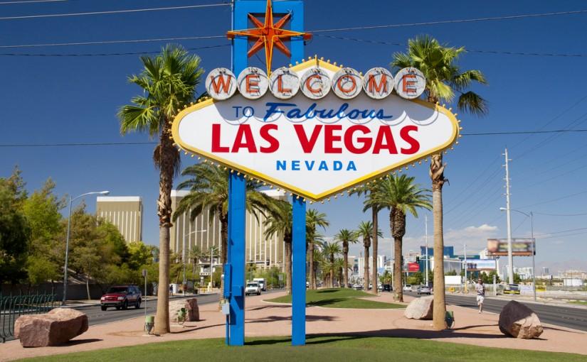 Sådan får du Vegas med hjem
