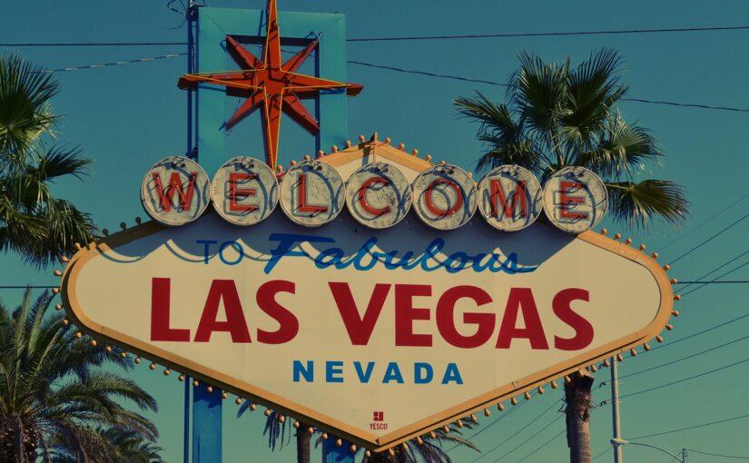 Oplev Las Vegas