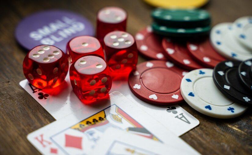 Hvem er verdens største online casino?