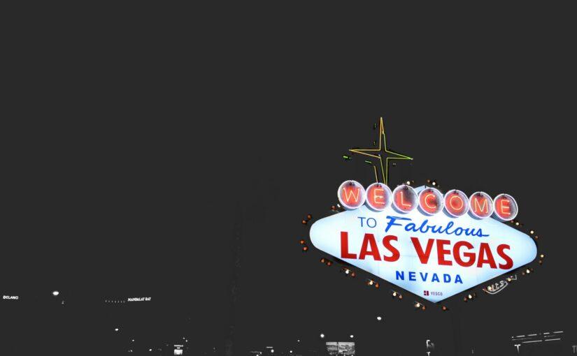 Kom du ikke til Vegas? – Sådan får du følelsen af at være der!
